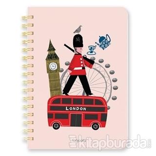 FAbooks London Defter