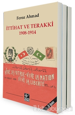 Feroz Ahmad Seti (3 Kitap Takım)