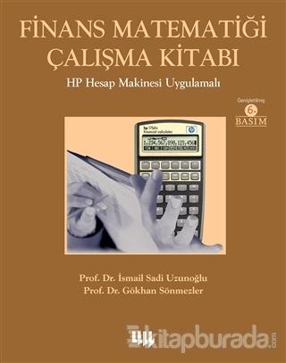 Finans Matematiği Çalışma Kitabı