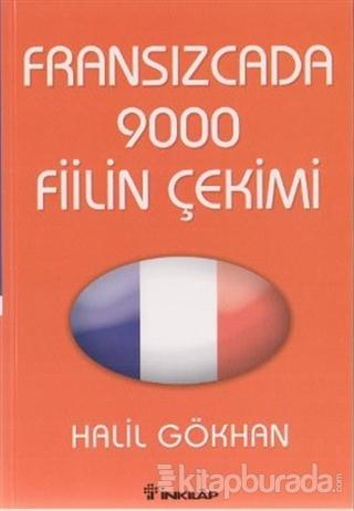 Fransızcada 9.000 Fiilin Çekimi