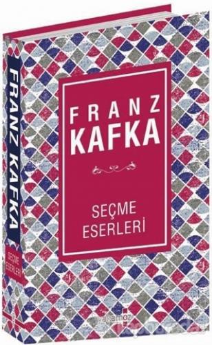 Franz Kafka (Ciltli)