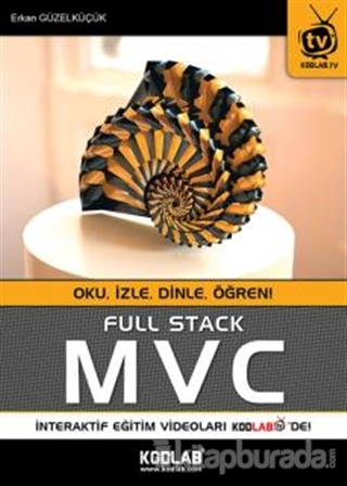 Full Stack MVC