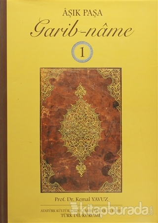 Garib-name (2 Cilt Takım) (Ciltli)