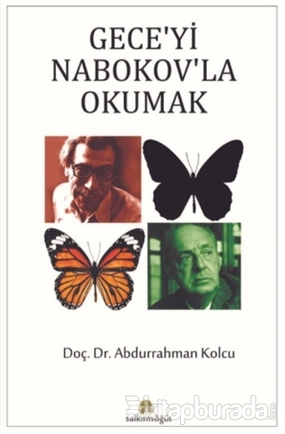 Gece'yi Nabokov'la Okumak