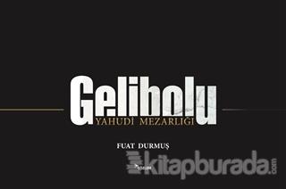 Gelibolu - Yahudi Mezarlı