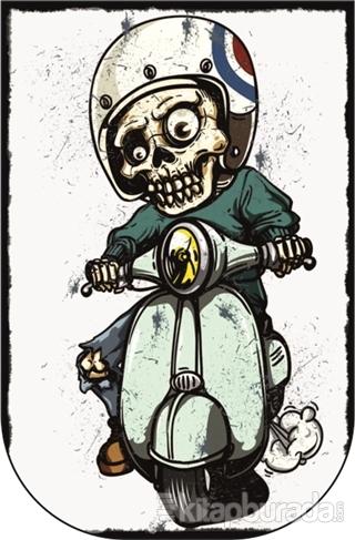 Ghost Rider - 10'lu Ayraç