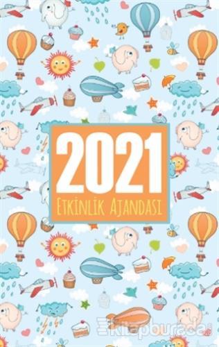 Gökyüzü - 2021 Akademik Ajanda