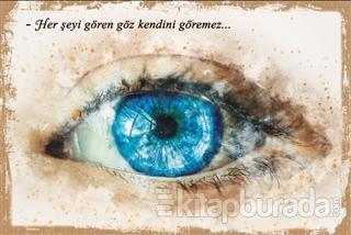 Gören Göz Poster