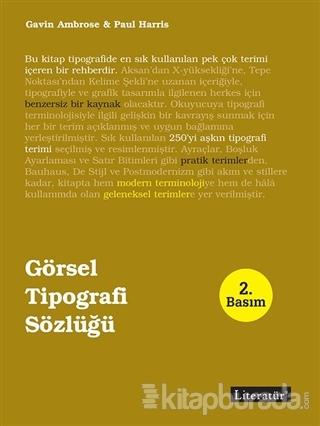 Görsel Tipografi Sözlüğü