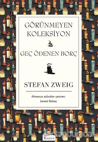 Görünmeyen Koleksiyon Stefan Zweig