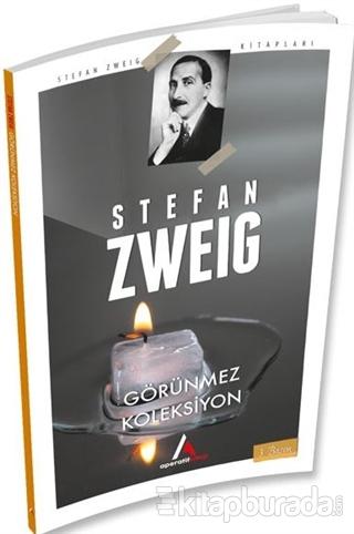 Görünmez Koleksiyon Stefan Zweig