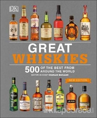Great Whiskies (Ciltli)