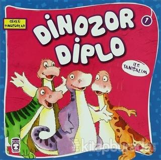 Güçlü Dinozorlar (Set)