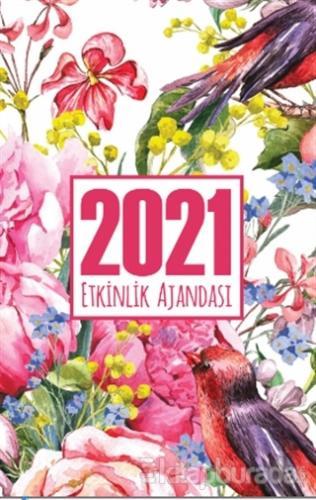 Gül Bahçesi - 2021 Akademik Ajanda