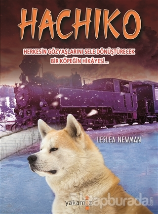 Hachiko (Ciltli)