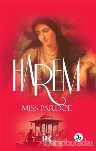 Harem Miss Pardoe