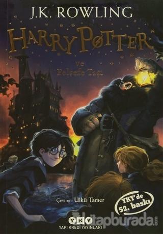 Harry Potter ve Felsefe Taşı - 1