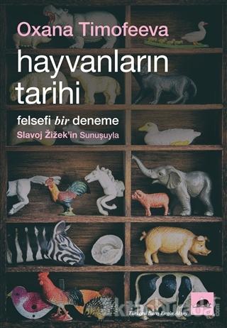 Hayvanların Tarihi