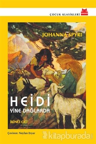 Heidi Yine Dağlarda