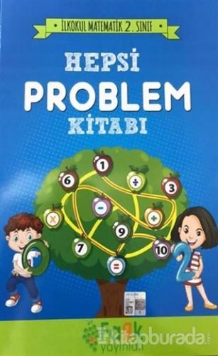 Hepsi Problem Kitabı 2. Sınıf