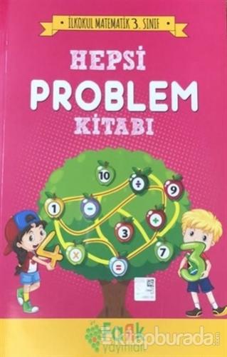 Hepsi Problem Kitabı 3. Sınıf Veysel Yıldız