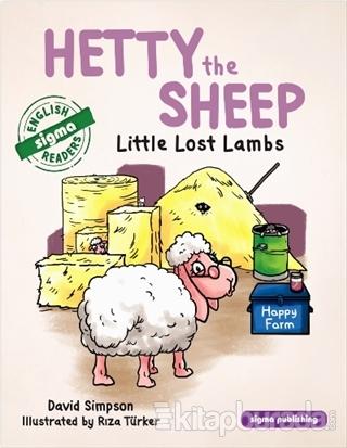 Hetty The Sheep