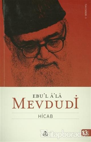 Hicab %35 indirimli Ebu`l Ala Mevdudi