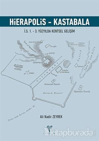 Hierapolis - Kastabala