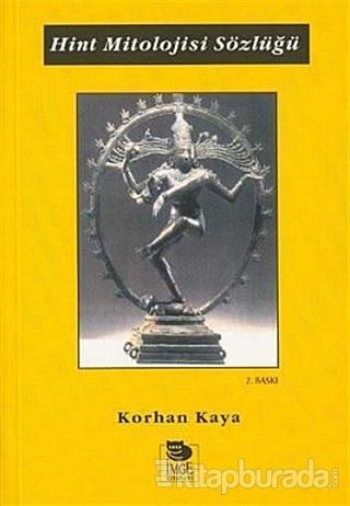 Hint Mitolojisi Sözlüğü