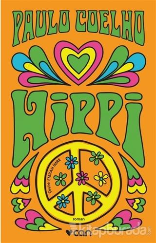 Hippi (Turuncu Kapak)
