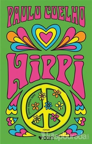 Hippi (Yeşil Kapak)