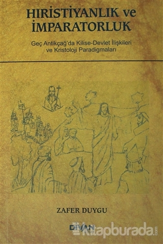 Hıristiyanlık ve İmparatorluk