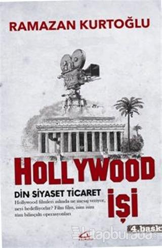 Hollywood İşi Ramazan Kurtoğlu