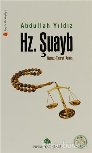 Hz. Şuayb