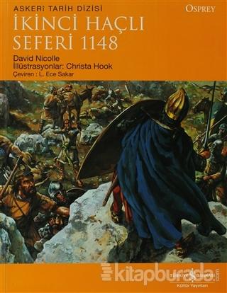 İkinci Haçlı Seferi