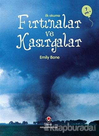 İlk Okuma - Fırtınalar ve Kasırgalar