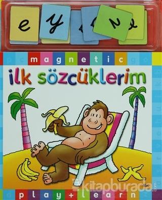 İlk Sözcüklerim (Play - Learn)