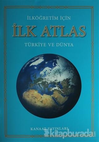 İlköğretim İçin İlk Atlas