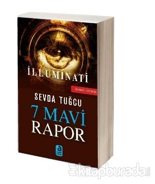 İlluminati - 7 Mavi Rapor