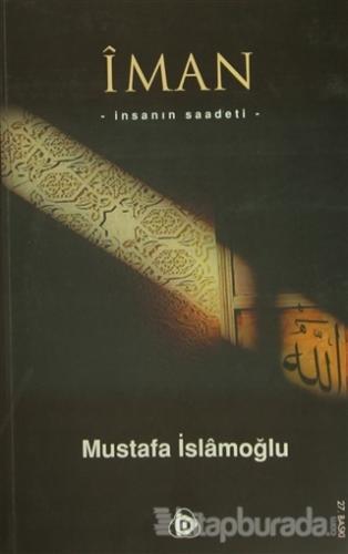 İman %35 indirimli Mustafa İslamoğlu