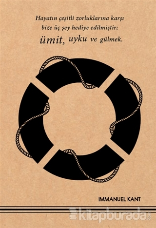 Immanuel Kant - Kraft Defter