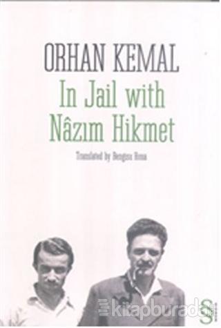 In Jail with Nazım Hikmet