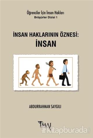 İnsan Haklarının Öznesi: İnsan