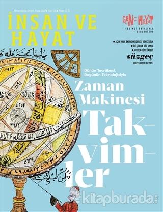 İnsan ve Hayat Dergisi Sayı: 106 Aralık 2018