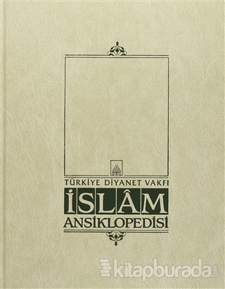İslam Ansiklopedisi Cilt: 37 (Ciltli)