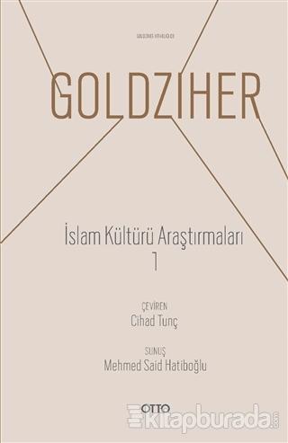 İslam Kültürü Araştırmaları 1 (Ciltli)