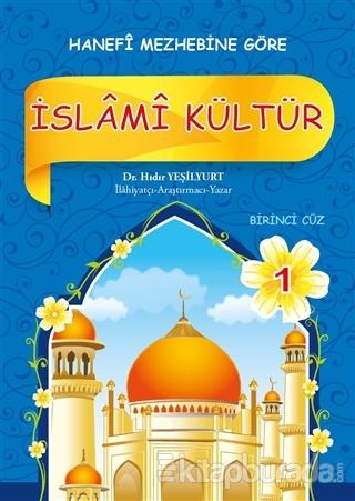 İslami Kültür Hanefi 1