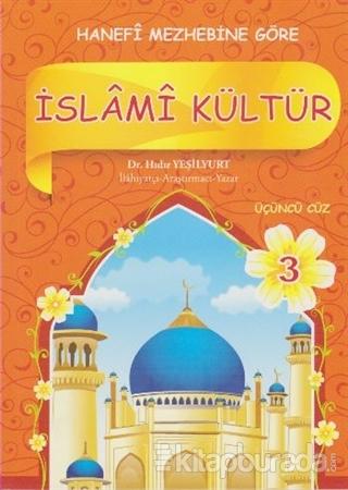 İslami Kültür Hanefi 3