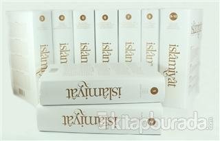 İslamiyat Koleksiyon (9 Cilt Takım) (Ciltli)