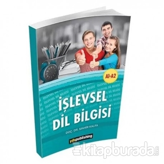 İşlevsel Dil Bilgisi A1 - A2